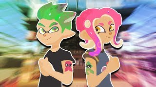 Have you ever Wondered... Part 3 (Splatoon 2) thumbnail