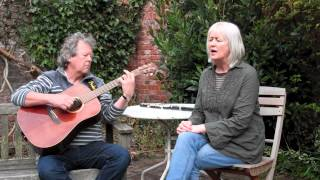 Maggie Boyle with Paul Downes - Old Man