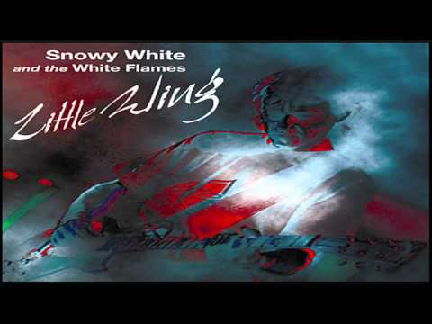 Snowy White And The White Flames - Like The Sun