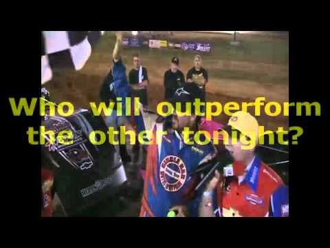 Lightnin' FAST Adventures Episode 100910 Modoc Speedway