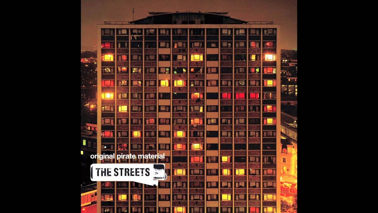 Extrem The Streets - Original Pirate Material [Full Album] HQ - YouTube GQ85