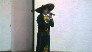 KEILA QUINTERO- SI NOS DEJAN; OCAMPO, COAHUILA 2010