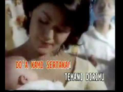 Krisdayanti feat Anang - Timang Timang (Official Video Clip)