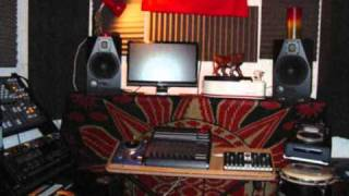 """Alborosie ~ Holy Mount Zion (Remix) / Horace Andy - Praise Him (Remix) Calabash 10"""""""