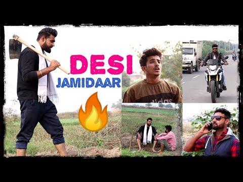 Desi Jamidaar | Himanshu Darolia feat. Gagan Summy