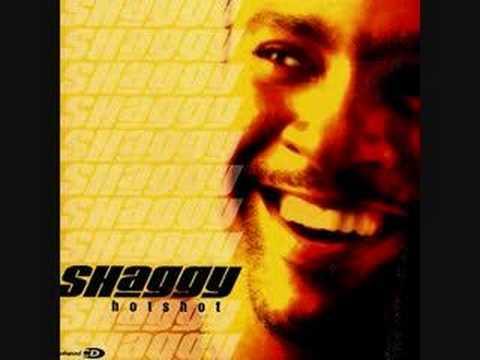 ShaggyKeepn It Real