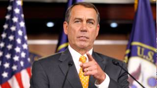 john boehner unemployment extension
