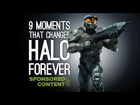 9 Moments That Changed the Halo Universe Forever (Sponsored Content)