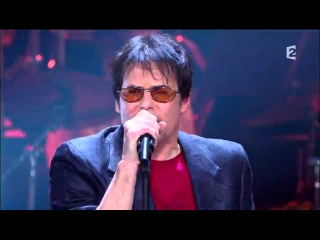 Jimi Jamison -  Eye Of The Tiger Les annees bonheur