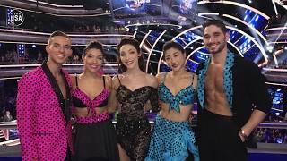 Meryl Davis Uses Dancing Prowess To Mentor Mirai Nagasu, Adam Rippon