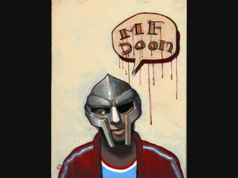 Клип MF Doom - Coffin Nails