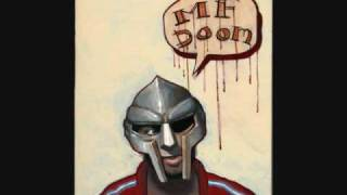 Coffin Nails - Mf Doom