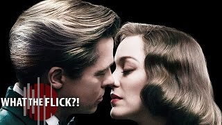 Allied – Official Movie Review