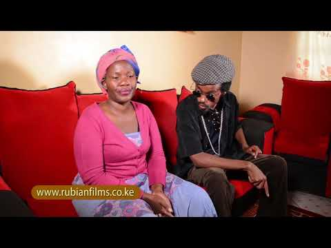 Edu introducces Slay Queen to Mama Edu