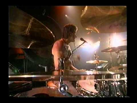 Asia - Nottingham 23/06/1990 #1