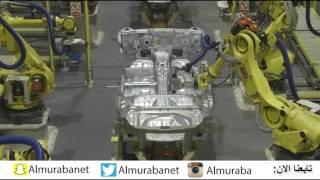 """""""فيديو"""" من المصنع شاهد كيف تتم عملية تصنيع انفينيتي Q30 2016 الجديدة خطوة بخطوة حتى التسليم"""
