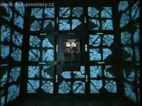 Download Kostka [Cube] (1997) - Trailer - CZ dabing