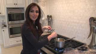 Butternut Squash And Quinoa Salad With Citrus Vinaigrette