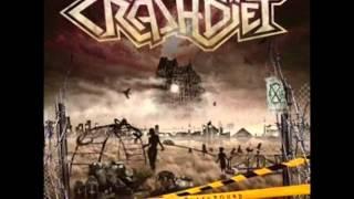 CRASHDIET - The Savage Playground (Full Album) 2013