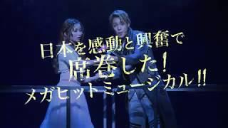 POPでROCK!! 日本を感動と興奮で席巻したメガヒットミュージカル、 待...