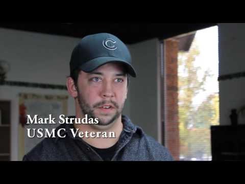 Veterans Day interviews for Westchester Intermediate School