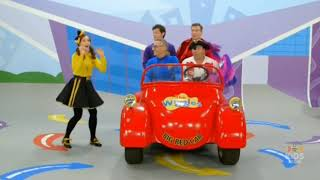The Wiggles Picking A Seat Last Part