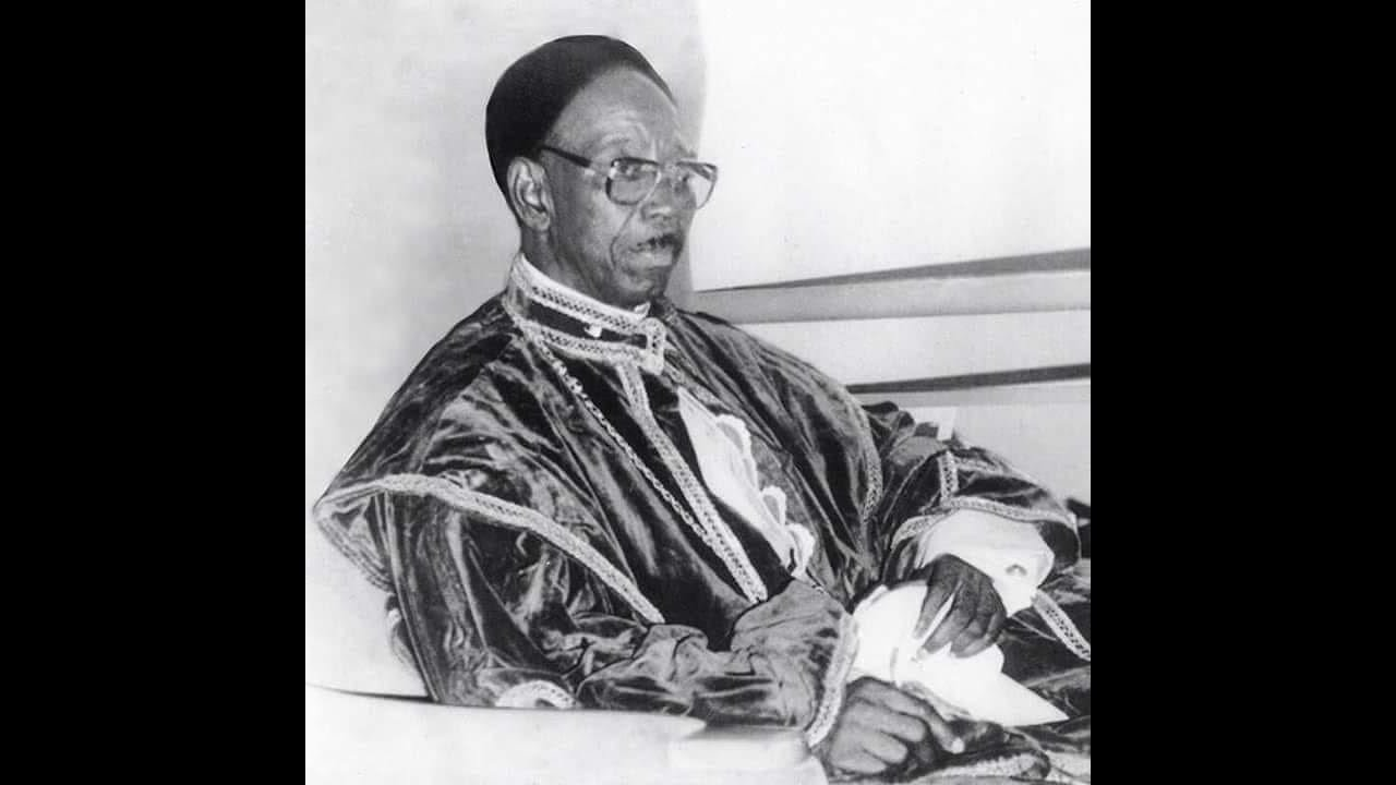 Download Archive: Exclusive sermon of the Reverend Pastor SBJ OSHOFFA