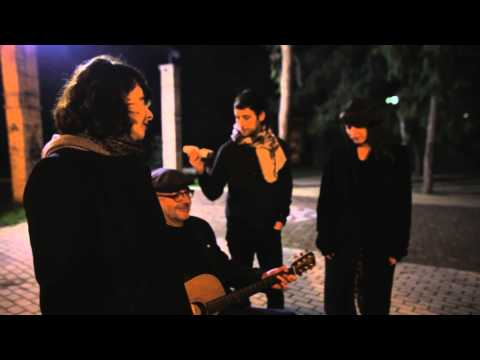 Nouvelle Vague - Ever Fallen in Love - STRAY SONGS