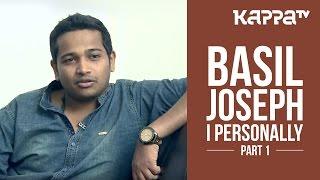 Basil Joseph | Director