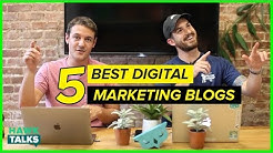 5 Best Digital Marketing Blogs in 2018 | Ex-Googlers Recommend