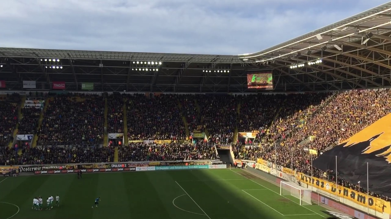 Dynamo Dresden Greuther FГјrth