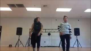 childish gambino   iv sweatpants   choreopgraphy by crystie chia   funky fresh