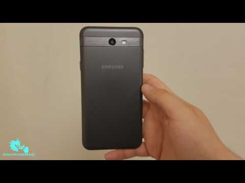 Samsung Galaxy J7 Perx First Look Boost Mobile (HD)