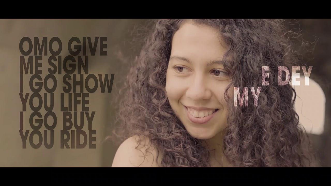 Download Tattoo Ft Davido & Mr Eazi (Lyrics Video)