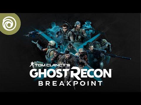 Ghost Recon Breakpoint: Trailer del l'aggiornamento dell'esperienza dei compagni di squadra