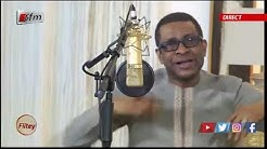 "FIITEY - Youssou Ndour - ""I love you"" - 22 Avril 2020"