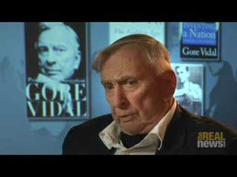 Gore Vidal on the Democrats and religion