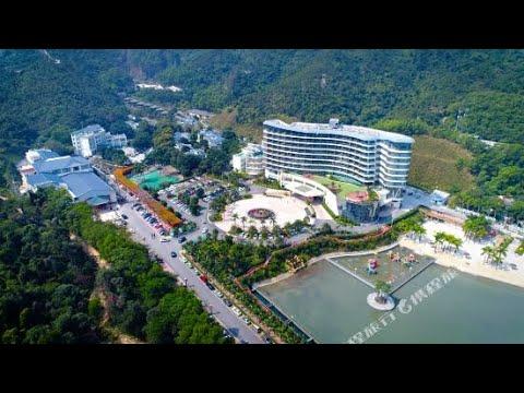 Long Chan Resort Xinhui, Jiangmen, China 江门新会龙泉度假酒店