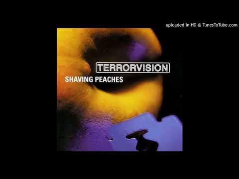 10 Tequila (Terrorvision - Shaving peaches)