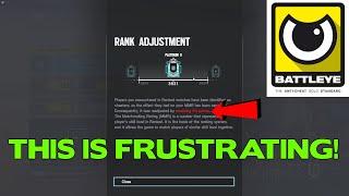 Cheating in Rainbow Six Siege || Is BattlEye the Problem?