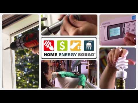 Xcel Energy's Home Energy Squad of Minnesota