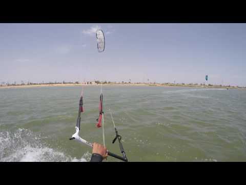 Djerba Kite - Honneur Gdiri