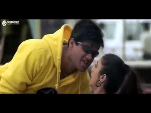 Main Ladki Po Po Po | Sunil Shetty, Tabu Hera Pheri 2000 Song