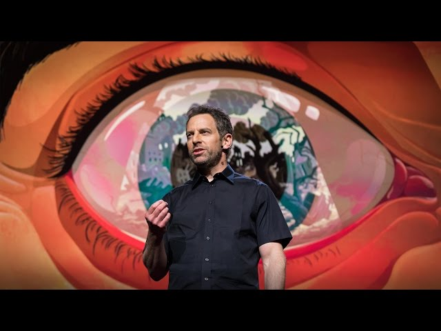 Can we build AI without losing control over it? | Sam Harris