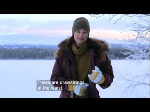 Fjällräven Nuuk Parka