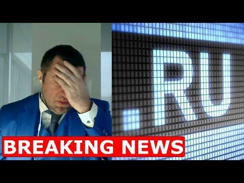 Интернет погубит Россию! Найдена причина сокращения населения страны. Дмитрий Потапенко