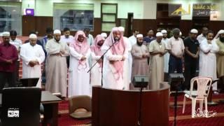 ما تيسر من سورة النور I الشيخ القارئ عبد الولي الأركاني II مسجد عائشة ABDULWALI ALARKANI