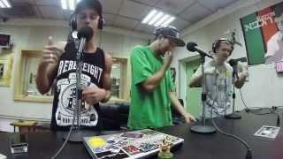iZREaL - Радио
