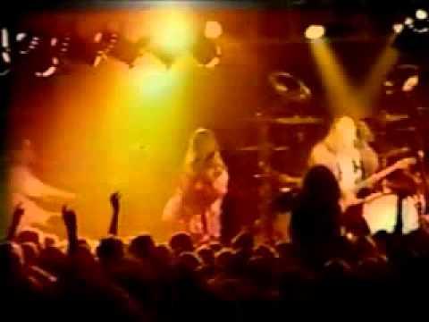 Yngwie Malmsteen - Inspiration Tour (Rainbow Club, Milan, Italy 1996)