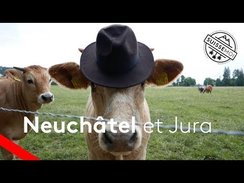 Suisse moi au Jura et Neuchâtel